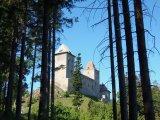 hrad Kašperk