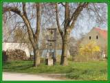 Zvonička - Oblajovice