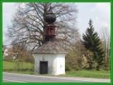 Kaplička - Kladruby