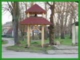 Zvonička - Dolní Hořice