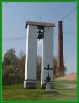Zvonička - Nové Dvory