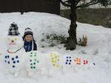 Akce sněhulák - foto č. 7