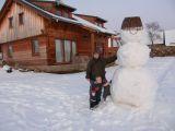 Akce sněhulák - foto č. 8