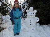 Akce sněhulák - foto č. 9