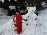 Akce sněhulák - foto č. 10