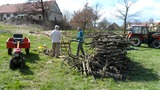Brigáda v Lejčkově - foto č. 7