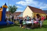 Dětský den v Poříně - foto č. 4