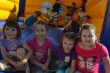 Dětský den v Poříně - foto č. 3