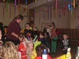 Dětský karneval DH - foto č. 1