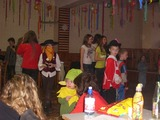 Dětský karneval DH - foto č. 3