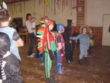 Dětský karneval DH - foto č. 5