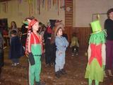 Dětský karneval DH - foto č. 11