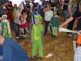Dětský karneval Dolní Hořice - foto č. 12
