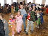 Dětský karneval Dolní Hořice - foto č. 11