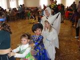 Dětský karneval Dolní Hořice - foto č. 9