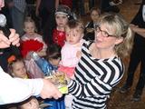 Dětský karneval Dolní Hořice - foto č. 6