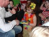 Dětský karneval Dolní Hořice - foto č. 5