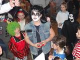 Dětský karneval Dolní Hořice - foto č. 4