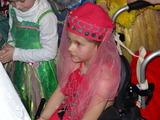 Dětský karneval Dolní Hořice - foto č. 3