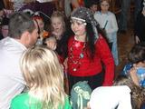 Dětský karneval Dolní Hořice - foto č. 2