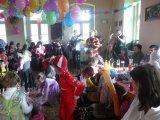 Dětský karneval v Poříně - foto č. 8