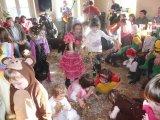 Dětský karneval v Poříně - foto č. 3
