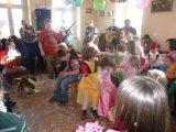 Dětský karneval v Poříně - foto č. 2
