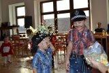 Dětský karneval v Poříně - foto č. 17