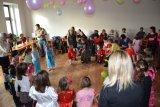 Dětský karneval v Poříně - foto č. 13