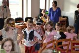 Dětský karneval v Poříně - foto č. 10