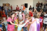 Dětský karneval v Poříně - foto č. 7