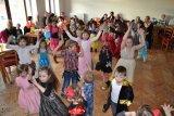 Dětský karneval v Poříně - foto č. 6