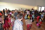 Dětský karneval v Poříně - foto č. 5