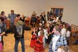 Dětský karneval v Poříně - foto č. 1