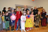 Karneval Pořín - foto č. 11