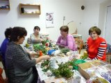 Vánoční dílna Pořín - foto č. 1