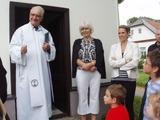 Křtiny - kaplička Mašovice - foto č. 4