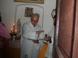 Křtiny - kaplička Mašovice - foto č. 8