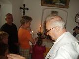 Křtiny - kaplička Mašovice - foto č. 10