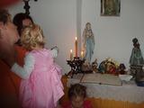 Křtiny - kaplička Mašovice - foto č. 11