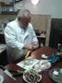 Kurz vaření - Mašovice - foto č. 9