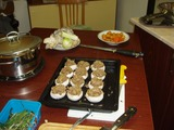 Kurz vaření - Mašovice - foto č. 10