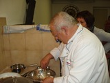 Kurz vaření - Mašovice - foto č. 13