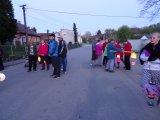 Lampionový průvod D.Hořice - foto č. 2