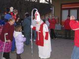 Mikuláš v Poříně 2009 - foto č. 3