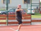 Nohejbalový turnaj v Poříně - foto č. 2