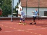Nohejbalový turnaj v Poříně - foto č. 5
