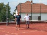 Nohejbalový turnaj v Poříně - foto č. 6