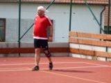 Nohejbalový turnaj v Poříně - foto č. 9