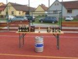Nohejbalový turnaj v Poříně - foto č. 10